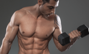 HOW TO BUILD MUSCLE IN 30 MINUTES OR LESS