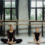 Compulsory gymnastics