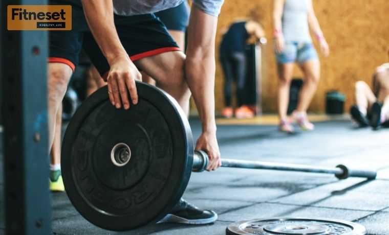 How Much Weight Should I Be Lifting for a workout